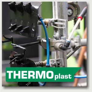 Thermoplast-Fertigung